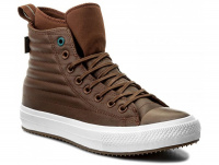 Кожаные кеды  Converse Chuck Taylor All Star Waterproof Boot 157491C оптом