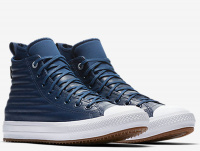Кожаные кеды Converse Chuck Taylor All Star Waterproof Boot Leather 157490C  оптом