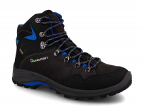 Мужские ботинки Garsport Campos Mid Antracite/Royal 1010002-2171 Vibram оптом