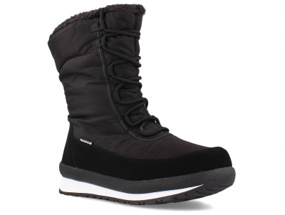 Женские дутики CMP Harma Wmn Snow Boot Wp 39Q4976-U901 Для гололёда