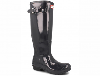 Женские сапоги Hunter Women's Original Tall Gloss WFT1000RGL