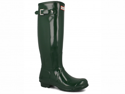 Женские сапоги Hunter Original Tall Gloss WFT1000RGL