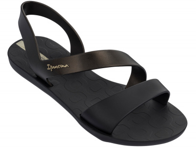 Женские сандалии Ipanema Vibe Sandal 82429-21112 Made in Brasil