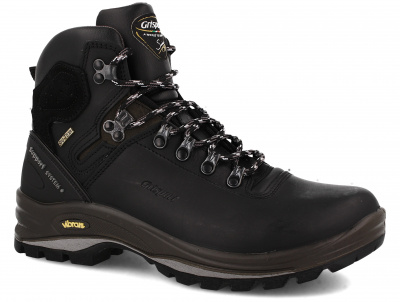 Мужские ботинки Grisport Vibram 12833D29tn Made in Italy
