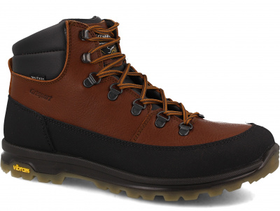 Мужские ботинки Grisport SpoTex Vibram 12953o26tn Made in Italy