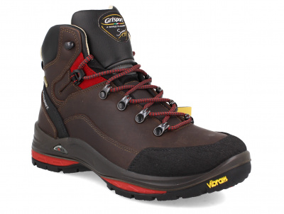 Мужские ботинки Grisport Vibram 13505D76tn Made in Italy