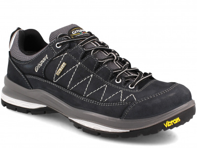 Мужские кроссовки Grisport Vibram 12501N97tn Made in Italy