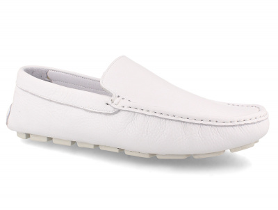 Мужские мокасины Forester White Tods 3566-13