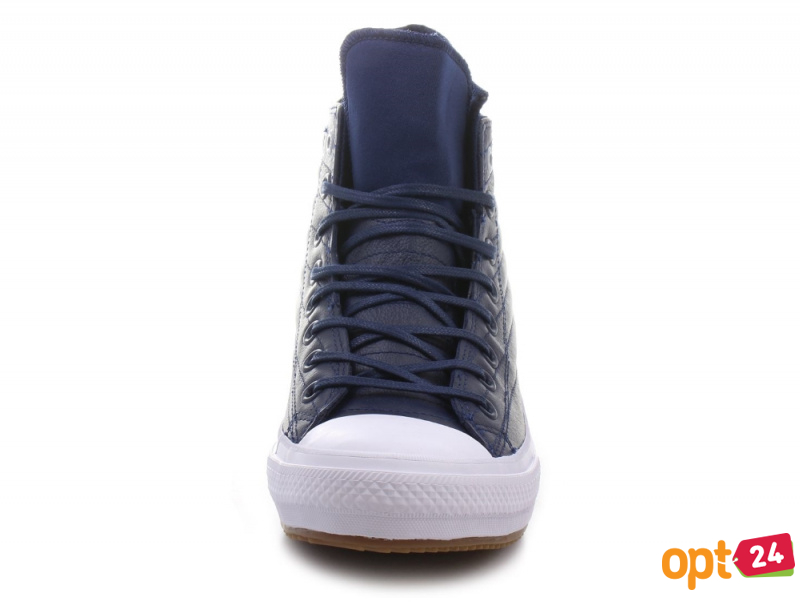 41f8a6e7 Кожаные кеды Converse Chuck Taylor All Star Waterproof Boot Quilted Leather  157490C