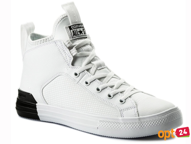 Мужские кеды Converse Chuck Taylor All Star Ultra Mid 159628C оптом
