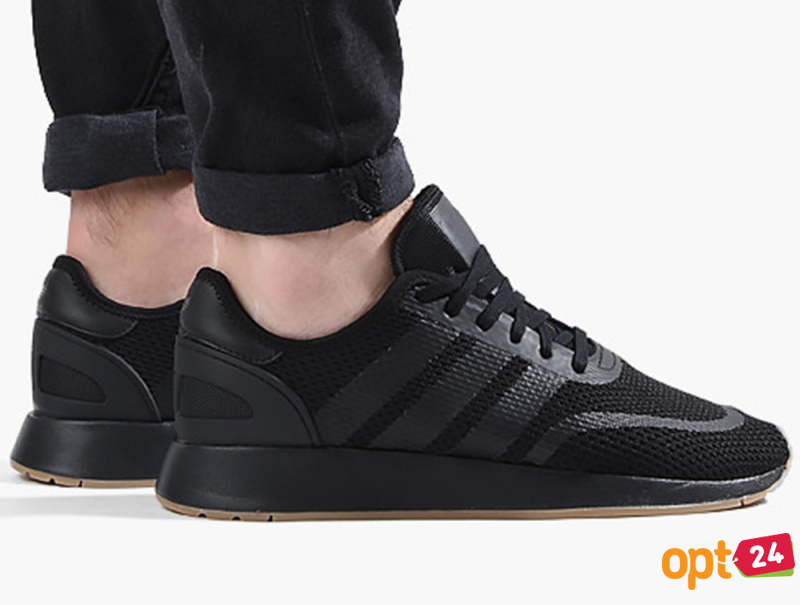 Мужские кроссовки Adidas Originals Iniki Runner N 5923 BD7932
