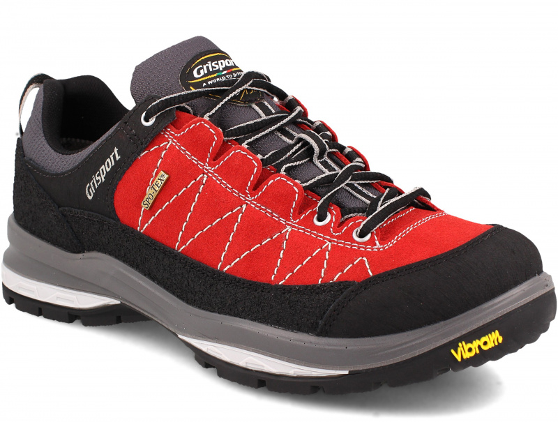 Мужские кроссовки Grisport Vibram 12501S96tn Made in Italy