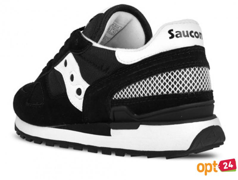 Мужские кроссовки Saucony Shadow Original S2108-518 (чёрный) оптом ... a7e825346a75d